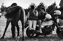 Roger-Viollet | 196913 | Fair. Great Britain, about 1980. | © Jean-Pierre Couderc / Roger-Viollet