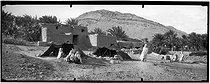 Roger-Viollet | 243174 | Sahara - Southern landscape | © Léon & Lévy / Roger-Viollet