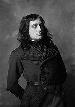 Roger-Viollet | 255631 | Napoleon | © Boris Lipnitzki / Roger-Viollet