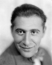 Roger-Viollet   309474   Emmanuel Berl (1892-1976), French journalist and writer.   © Henri Martinie / Roger-Viollet