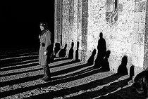 Roger-Viollet | 314092 | THE LONGEST DAY | © Bernard Lipnitzki / Bernard Lipnitzki BLI / Roger-Viollet