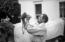 Roger-Viollet | 335490 | Basque. Around 1935. | © Roger-Viollet / Roger-Viollet