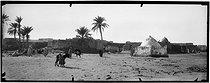 Roger-Viollet | 376442 | Sahara - Southern landscape | © Léon & Lévy / Roger-Viollet