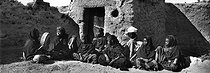 Roger-Viollet | 380638 | Sahara. Around 1900. | © Léon & Lévy / Roger-Viollet