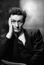 Roger-Viollet | 394058 | Jean-Louis Barrault (1910-1994), French actor, in 1946. | © Laure Albin Guillot / Roger-Viollet