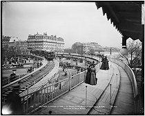 Roger-Viollet | 402390 | 1900 World Fair in Paris | © Neurdein frères / Roger-Viollet