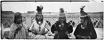 Roger-Viollet | 429644 | Ouled Naïl tribe | © Léon & Lévy / Roger-Viollet