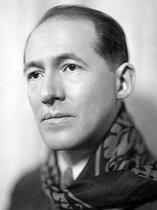 Roger-Viollet   431925   Marcel Jouhandeau (1888-1979), French writer. France, about 1925.   © Henri Martinie / Roger-Viollet