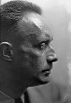 Roger-Viollet | 458540 | Henry de Montherlant (1895-1972), French writer, 1937. | © Laure Albin Guillot / Roger-Viollet