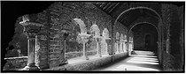 Roger-Viollet | 474093 | France - Saint-Martin-du-Canigou abbey | © Léon & Lévy / Roger-Viollet