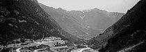 Roger-Viollet | 481736 | Cauterets (Upper-Pyrenees, France), about 1900. | © Léon & Lévy / Roger-Viollet