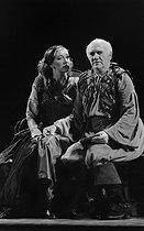 Roger-Viollet | 482729 | Don Juan (Don Giovanni) | © Colette Masson / Roger-Viollet