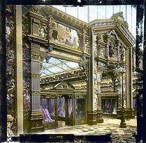 Roger-Viollet | 542026 | 1889 World Fair in Paris | © Léon & Lévy / Roger-Viollet