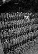 Roger-Viollet | 607963 | LA FRANCE TRAVAILLE. WINE GROWERS | © François Kollar / Bibliothèque Forney / Roger-Viollet