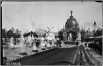 Roger-Viollet | 627584 | 1889 World's Fair in Paris | © Neurdein frères / Roger-Viollet