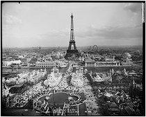 Roger-Viollet | 645113 | 1900 World Fair in Paris | © Neurdein frères / Roger-Viollet
