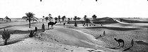 Roger-Viollet | 649411 | The Sahara Desert, around 1900. | © Léon & Lévy / Roger-Viollet
