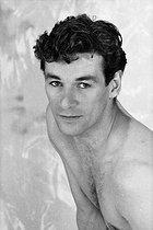 Roger-Viollet | 654149 | Patrick Dupond, French ballet dancer, 1989. | © Colette Masson / Roger-Viollet