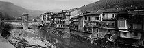 Roger-Viollet | 678495 | Sospel (Maritimes-Alps). Panorama. Around 1900. | © Léon & Lévy / Roger-Viollet