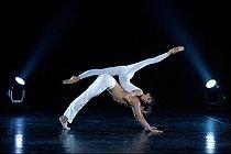 Roger-Viollet   696832   Pink Floyd Ballet   © Colette Masson / Roger-Viollet