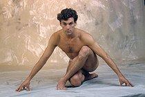 Roger-Viollet | 699303 | Patrick Dupond, French ballet dancer, 1989. | © Colette Masson / Roger-Viollet