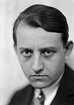 Roger-Viollet | 722229 | André Malraux (1901-1976), French writer and politician. France, circa 1935. | © Henri Martinie / Roger-Viollet