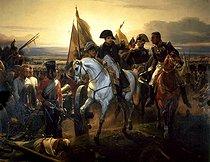 Roger-Viollet | 737945 | Bataille de Friedland (14 juin 1807) | © Roger-Viollet / Roger-Viollet