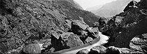 Roger-Viollet | 738587 | Gavarnie (Upper-Pyrenees). Around 1900. | © Léon & Lévy / Roger-Viollet