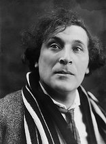 Roger-Viollet | 756143 | Marc Chagall | © Pierre Choumoff / Roger-Viollet