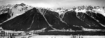 Roger-Viollet | 772940 | Chamonix (Upper-Savoy). Vers 1900. | © Léon & Lévy / Roger-Viollet