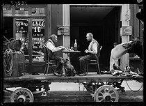 Roger-Viollet | 796992 | Guerre 1914-1918 | © Excelsior - L'Equipe / Roger-Viollet