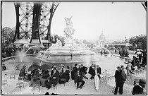 Roger-Viollet | 824827 | 1889 World's Fair in Paris | © Neurdein frères / Roger-Viollet