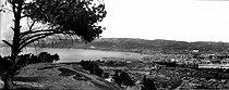 Roger-Viollet | 855219 | Martigues (Bouches-du-Rhône). Panorama. | © Neurdein / Roger-Viollet
