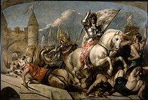 Roger-Viollet | 868684 | JOAN OF ARC DELIVERING ORLEANS | © Roger-Viollet / Roger-Viollet