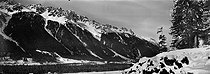 Roger-Viollet | 894652 | Chamonix (Upper-Savoy). Around 1900. | © Léon & Lévy / Roger-Viollet