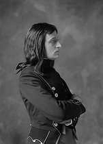 Roger-Viollet | 895452 | Napoleon | © Boris Lipnitzki / Roger-Viollet