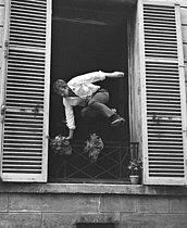 Roger-Viollet   955101   THAT MAN FROM RIO   © Alain Adler / Roger-Viollet
