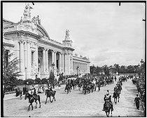 Roger-Viollet | 975245 | 1900 World Fair in Paris | © Léon & Lévy / Roger-Viollet