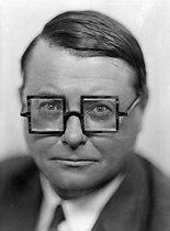 Roger-Viollet | 990332 | Jim Gérald (1890-1958), Swiss-born French actor. France, about 1930. | © Henri Martinie / Roger-Viollet