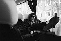 Roger-Viollet | 997998 | LONDRES - BOB DYLAN | © Jean-Pierre Couderc / Roger-Viollet