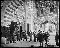 Roger-Viollet | 1013834 | 1900 World Fair in Paris | © Léon & Lévy / Roger-Viollet