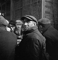 Roger-Viollet | 1034078 | Workers. France, circa 1935. | © Gaston Paris / Roger-Viollet