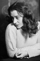 Roger-Viollet | 1040279 | Maria Casarès (1922-1996), Spanish-born French actress, 1946. | © Laure Albin Guillot / Roger-Viollet