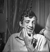Roger-Viollet   1043534   Jean-Paul Belmondo   © Roger Berson / Roger-Viollet