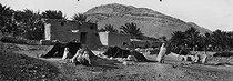 Roger-Viollet | 1066624 | Sahara. Around 1900. | © Léon & Lévy / Roger-Viollet