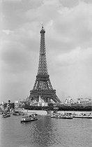 Roger-Viollet | 1189042 | Exposition universelle de 1889, Paris. | © Neurdein / Roger-Viollet