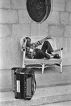 Roger-Viollet | 1353251 | 203012 14 | © Bernard Charlet / Fonds France-Soir / BHVP / Roger-Viollet